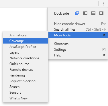 Updated Chrome Debugging Tools Worth Mentioning